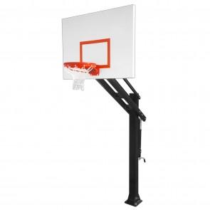 Titan Playground Adjustable Height Basketball Goal