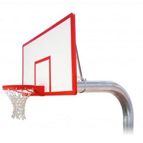 Tyrant Dynasty Fixed Height Basketball Goal