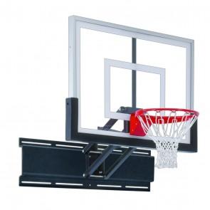 Uni-Champ II Adjustable Wall Mount Basketball Goal