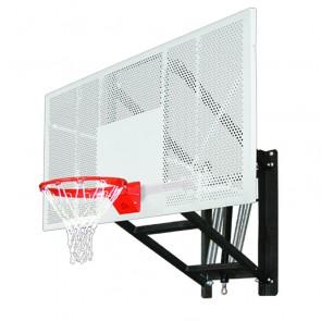 WallMonster Intensity Adjustable Wall Mount Basketball Goal